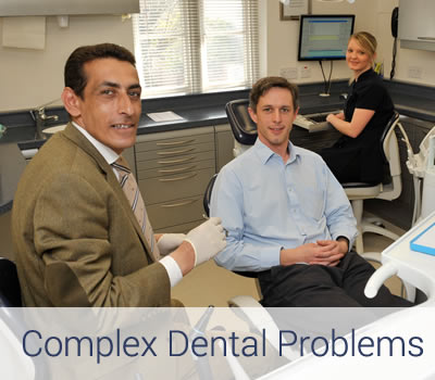 complex dentistry