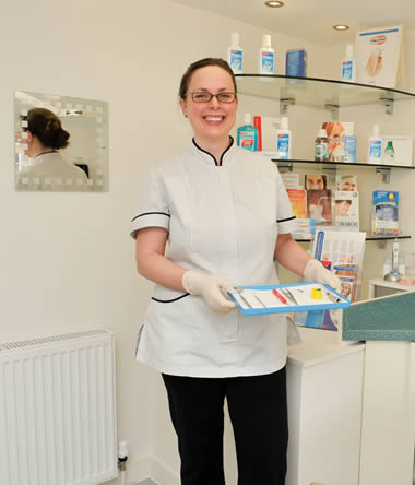 Swindon hygienist